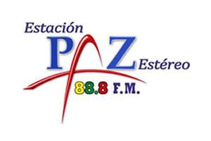 Paz Estéreo 88.8 FM - Ibagué