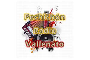 Pechichón Radio Vallenato - Barranquilla