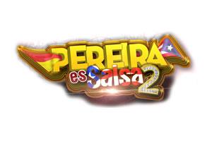 Pereira es Salsa - Pereira