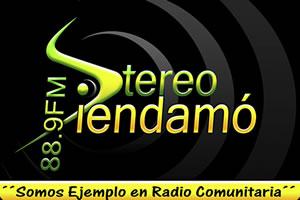 Piendamó Stereo 88.9 FM - Piendamó