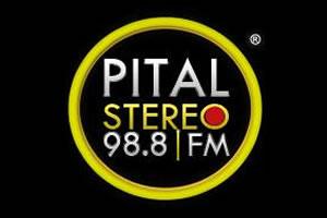 Pital Stereo 98.8 FM - El Pital