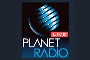 Planet Radio - Bogotá