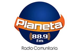 Planeta 88.9 FM - La Sierra