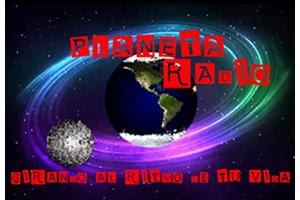 Planeta Radio Colombia - Bogotá