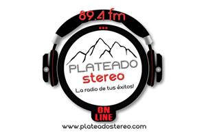 Plateado Stereo 89.4 FM - Salgar