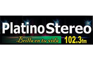 Platino Stereo 102.3 FM - Condoto