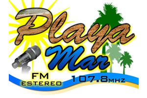 Playamar Stereo 107.8 FM - San Onofre