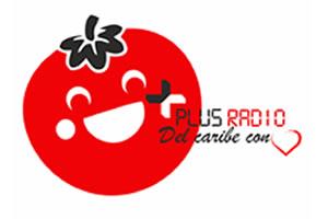 Plus Radio - Del Caribe Con Amor - Cogua