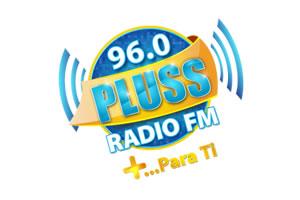 Pluss Radio 96.0 FM - Florida