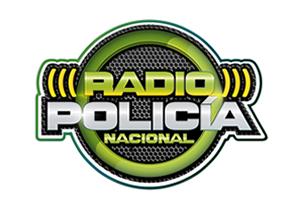 Policía Nacional 105.4 FM - Santa Marta