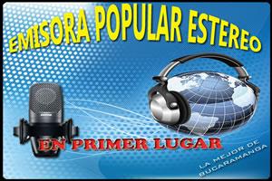 Popular Stereo - Bucaramanga