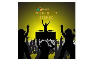 Potrerillo Stereo 97.4 FM - El Paso