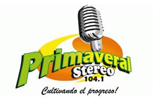 Primaveral Stereo 104.1 FM - Guaitarilla