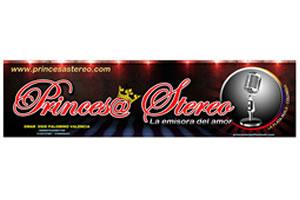 Princesa Stereo - La Plata