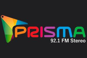 Prisma Stereo 92.1 FM - Salento