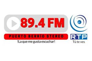 Puerto Berrío Stereo 89.4 FM - Puerto Berrío