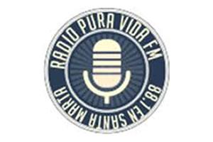 Pura Vida 88.1 FM - Santa Marta