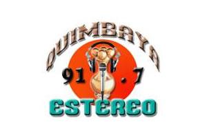 Quimbaya Estéreo 91.7 FM - Quimbaya