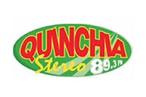 Quinchía Stereo 89.3 FM - Quinchía