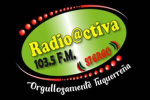 Radio Activa 103.5 FM - Túquerres