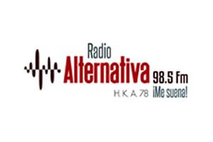 Radio Alternativa Stereo 98.5 FM - Girardota