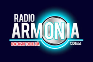 Radio Armonía 1350 AM - Cali
