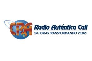 Radio Auténtica 660 AM - Cali