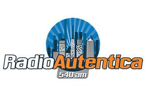 Radio Auténtica 540 AM - Bogotá