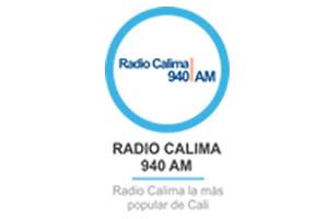 Radio Calima 940 AM - Cali