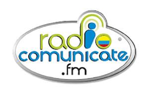 Radio Comunícate - Bogotá