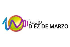 Radio Diez De Marzo - Bogotá