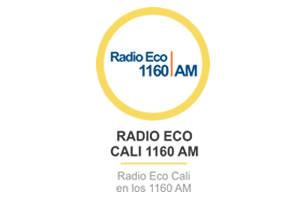 Radio Eco 1160 AM - Cali