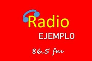 Radio Ejemplo - Bogotá