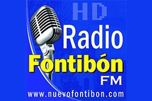 Radio Fontibón FM - Bogotá