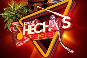 Radio Hechos 238 - California