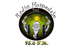 Radio Hospedaje del Sol 95.6 FM - El Tambo