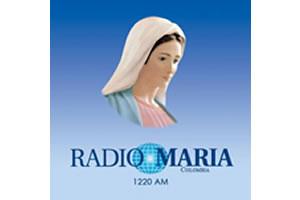 Radio María Colombia - Bogotá