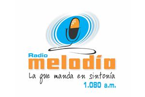 Radio Melodía 1080 AM - Bucaramanga