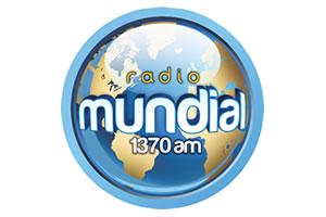 Radio Mundial 1370 AM - Bogotá