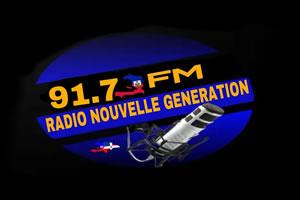 Radio Nuovelle Generation