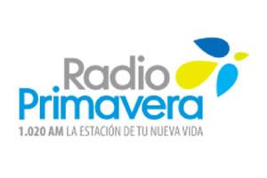 Radio Primavera 1020 AM - Piedecuesta