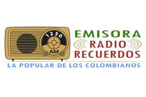 Radio Recuerdos 1230 AM - Tunja