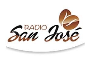 Radio San José 100.7 FM - San José de Albán