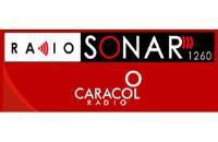 Radio Sonar 1260 AM - Ocaña