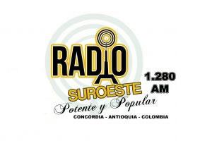 Radio Suroeste - Concordia
