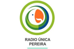 Radio Única 1480 AM - Pereira