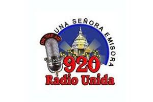 Radio Unida 920 AM - Washington