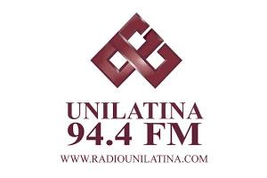Radio Unilatina 94.4 FM - Facatativá