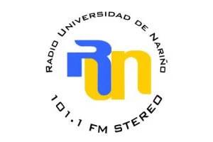 Radio Universidad de Nariño 101.1 FM - Pasto