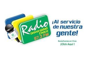 Radio Universidad del Chocó 97.3 FM - Quibdó